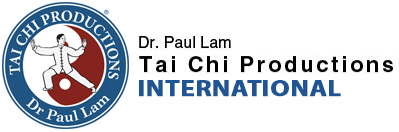 Dr Paul Lam Tai Chi DVDs and Products | Tai Chi Productions